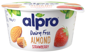 Almond Strawberry 150g