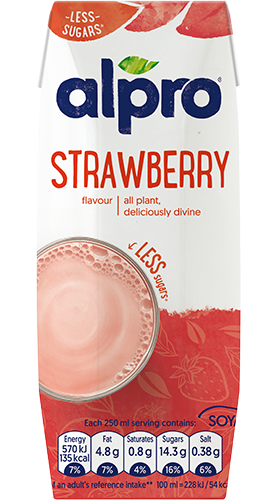 Soya Strawberry