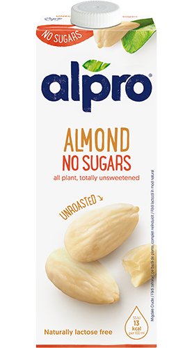 Alond Unroasted Unsweetened
