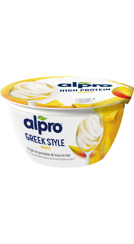 Alpro Go On Mango