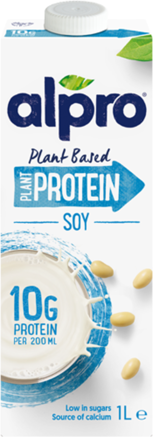 Soy Protein 1L