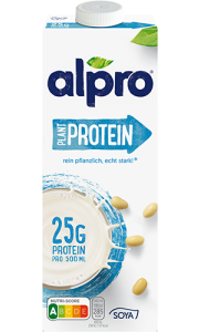 Proteindrink Natur