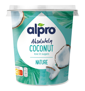Absolutely Coconut