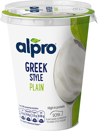 Greek style Plain