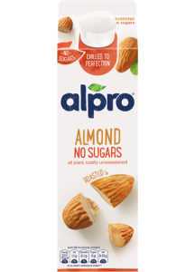 Almond Roasted No Sugars Chilled