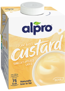Deliciously Dairy Free Custard