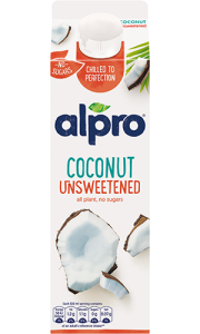 DRINK - Coconut Unsweetened Chilled