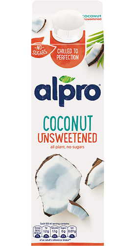 Coconut Unsweetened Chilled