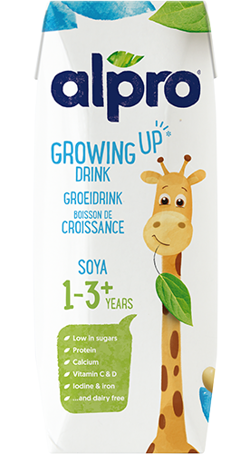 Growing up drink 1-3+ 3x250ml