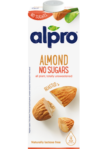 Almond Roasted No Sugars