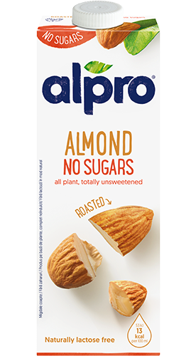 Almond Roasted Unsweetened