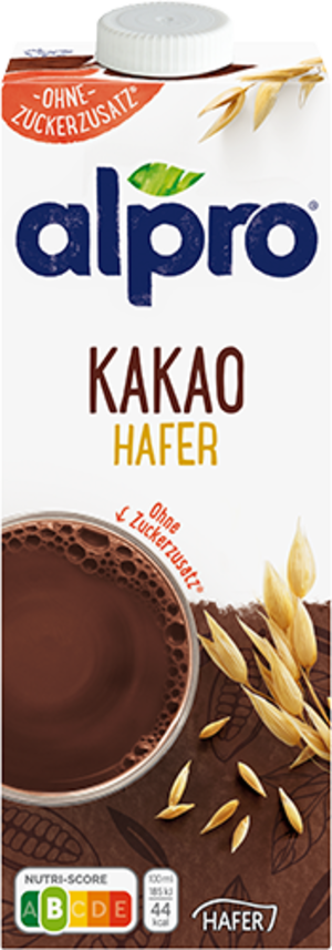 Haferdrink Chocolate