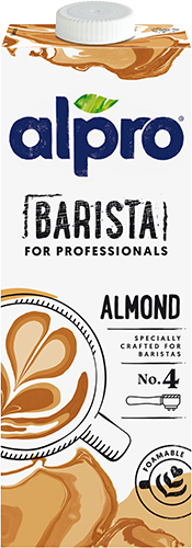 ALPRO BARISTA FOR PROFESSIONALS* МИГДАЛЬНИЙ