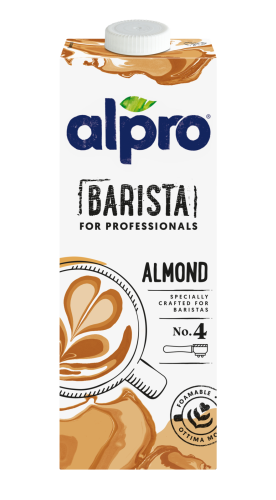 Alpro Barista For Professionals Amande