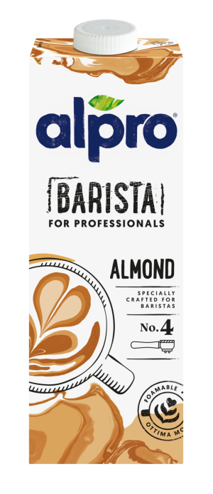 Alpro Almond For Professionals