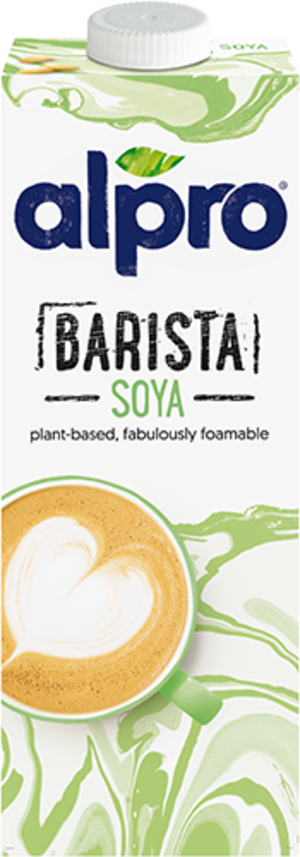 Alpro Barista for Professionals Soya