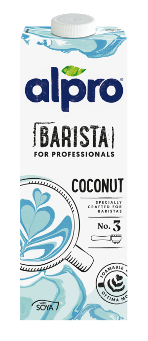 Alpro Barista For Professionals Coco