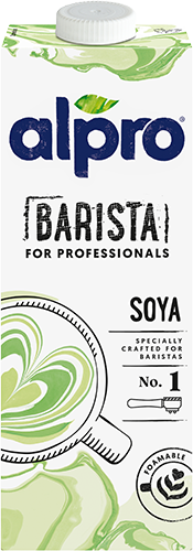 ALPRO BARISTA FOR PROFESSIONALS* СОЄВИЙ
