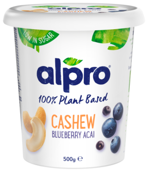 Cashew Blueberry Acai 500g