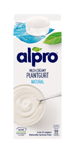 Mild & Creamy Plantgurt Neutral