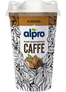 Caffè Brazilian Coffee and Almond 235ml