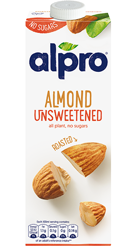 DRINK - Almond Roasted Unsweetened