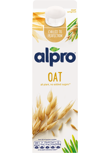 Oat Original Chilled