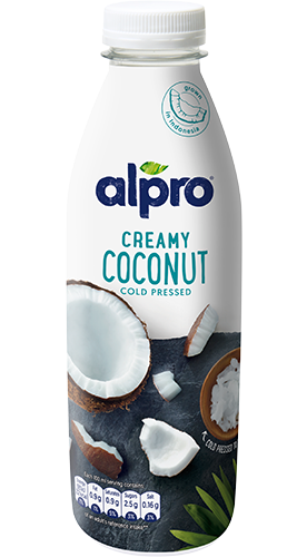 Alpro Cold-Pressed Coconut Drink