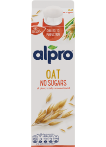 Oat No Sugars Chilled