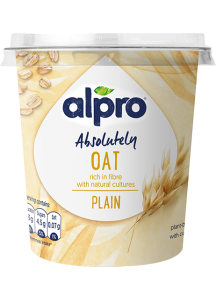 Alpro Absolutely Oat