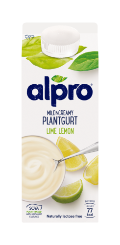 Plantgurt Lime-lemon