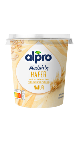 Alpro Absolutely Hafer