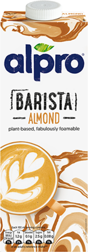 Alpro Barista for Professionals Almond