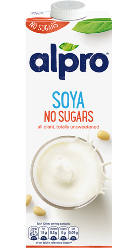 Soya No Sugars