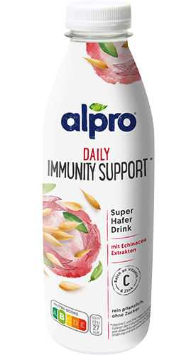 Haferdrink Immunity Support