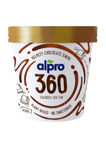 360 Chocolate Ice Cream