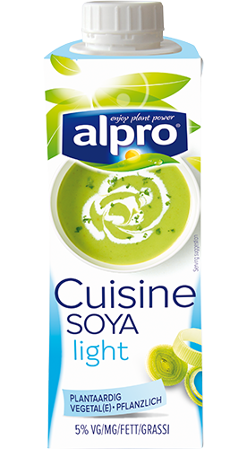 Soya Cuisine Light