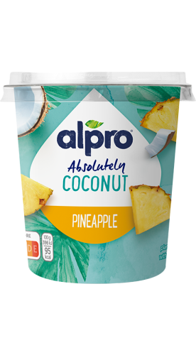 Absolutely Coconut Pineapple