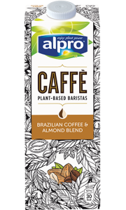 Caffè Brazilian Coffee and Almond 1L