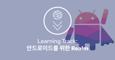 Realm for android master kr