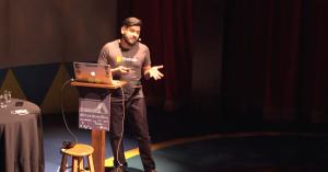 Ishan khanna droidcon boston header