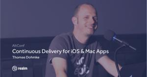Continuous Delivery for iOS & Mac Apps