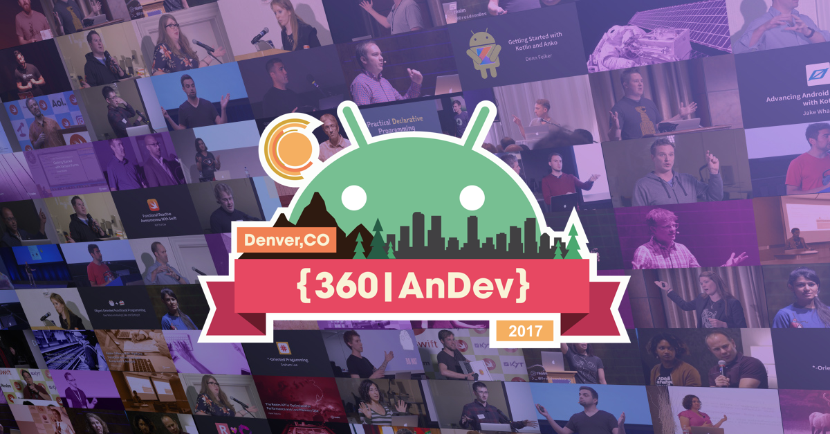 360 andev academy