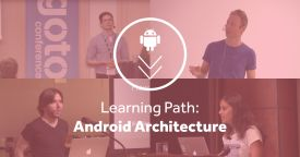 Android architecture master