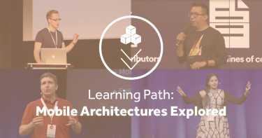 Mobile architecture master