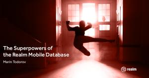 Realm mobile database superpowers fb