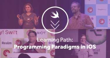 Ios paradigms master