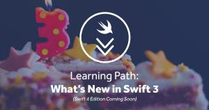 New in swift 3 master