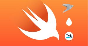 Swift server side header