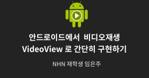 Android videoview